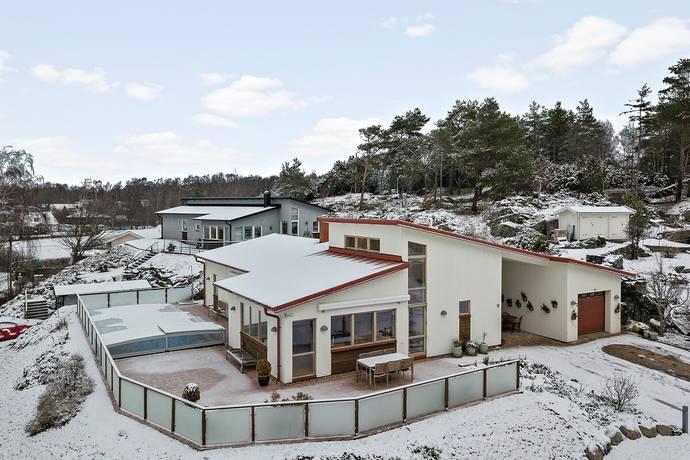 Bild: 4 rum villa på Onsala Skräddarestig 19, Kungsbacka kommun Onsala
