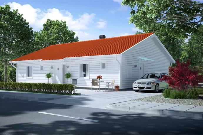 Bild: 5 rum villa på Åstebovägen , Lerums kommun