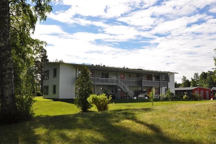 Bild: 4 rum bostadsrätt på Övre Slussen 1 C, Årjängs kommun Töcksfors