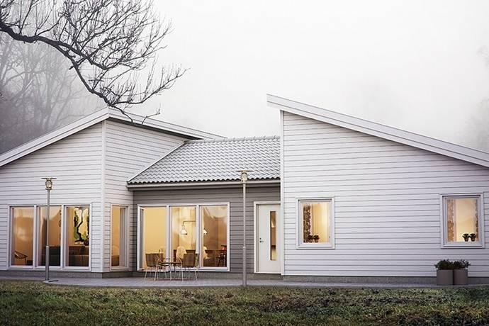 Bild: 6 rum villa på Movägen 25, Älvkarleby kommun Nybogård