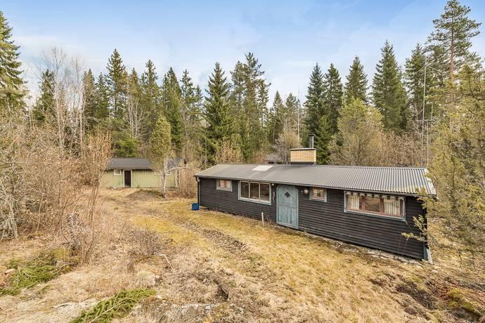 Bild: 2 rum fritidshus på Järsjö Byväg 11, Norrtälje kommun Hallstavik