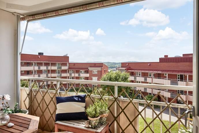 Bild: 4 rum bostadsrätt på Fontinvägen 56, Kungälvs kommun Kungälv centralt