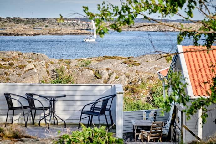 Härön Hummerdammen 340 Stavsundsholmen, Tjörn                                             4250000kr