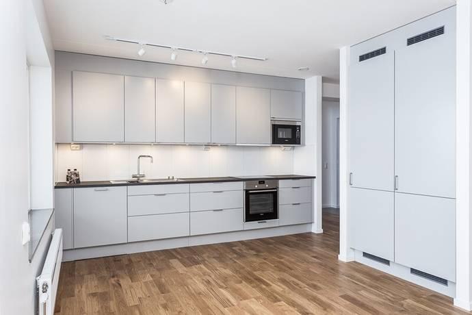 Bild: 3 rum bostadsrätt på Kanikenäsbanken 23 A, Karlstads kommun