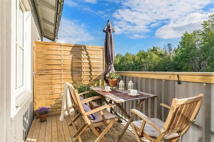 Bild: 4 rum bostadsrätt på Miklagårdsvägen 2C, 1tr, Upplands-Bro kommun Bro