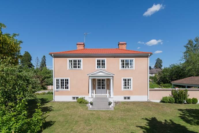 Bild: 7 rum villa på Vasavägen 39, Katrineholms kommun Katrineholm Söder