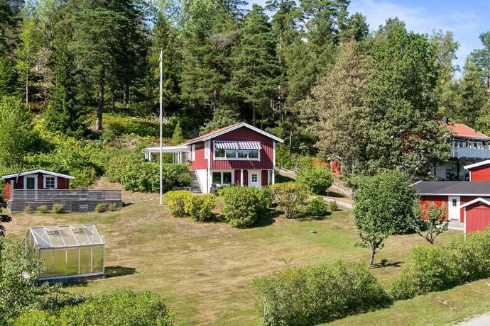 Bild: 5 rum villa på Sälnoravägen 11, Värmdö kommun Ingarö - Skälsmara
