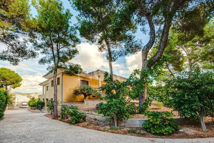 Bild: 485 m² villa, Spanien Santa Ponsa, Mallorca