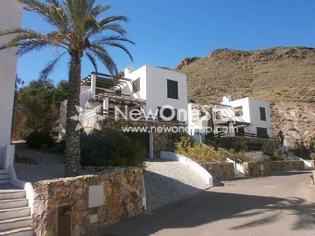 Bild: 6 rum villa på Las Negras, Spanien Almería