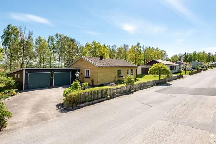 Bild: 5 rum villa på Hagavägen 31, Nora kommun Haga