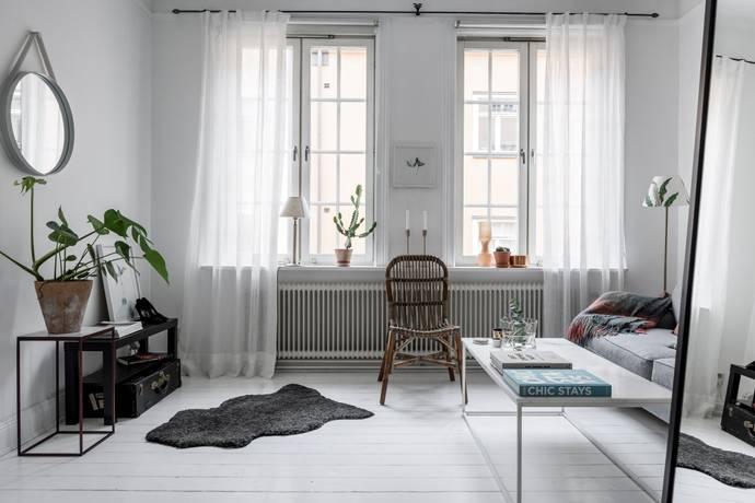 Bild: 1,5 rum bostadsrätt på Brännkyrkagatan 40, Stockholms kommun Södermalm Maria