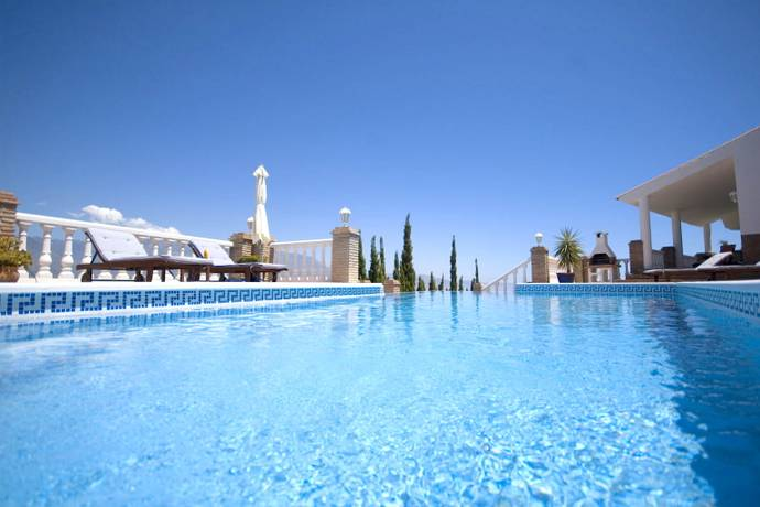 Bild: 11 rum villa, Spanien Punta Lara