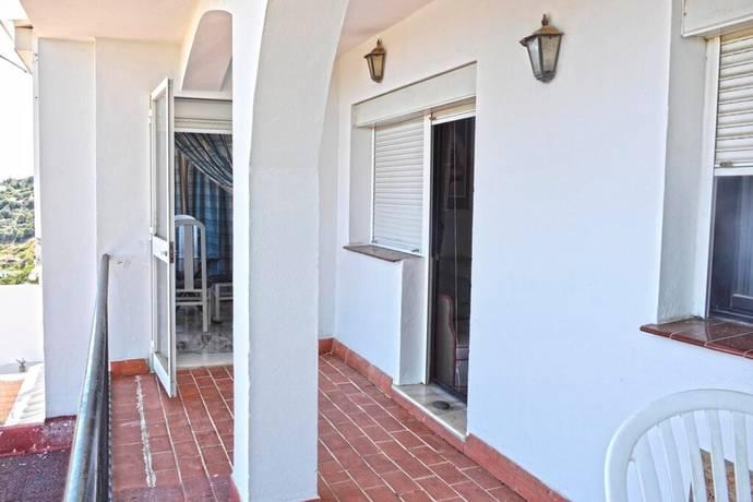 Bild: 4 rum bostadsrätt på Mysig lägenhet till mycket bra pris i Estepona!, Spanien Estepona - New Golden Mile