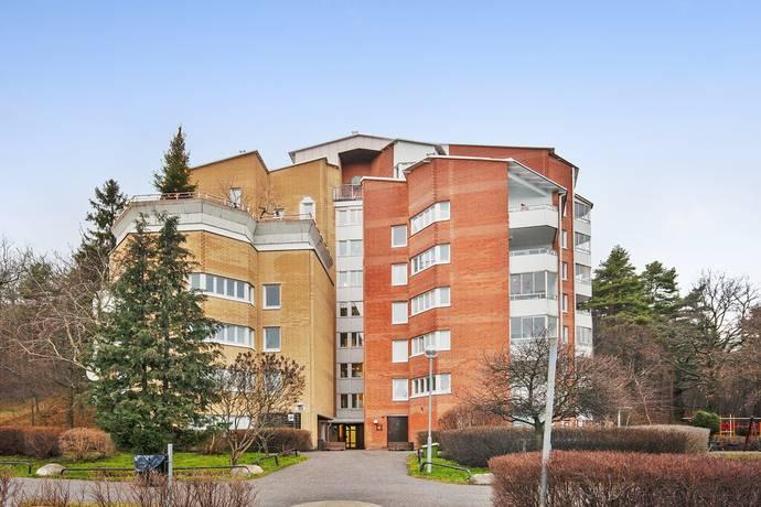 Bild: 2 rum bostadsrätt på Albyvägen 19, Botkyrka kommun Alby