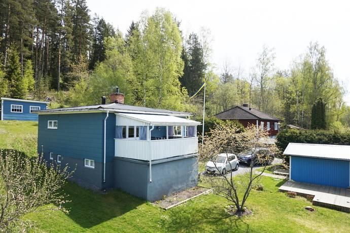 Bild: 2 rum villa på Boet 1, Valdemarsviks kommun Birkekärr