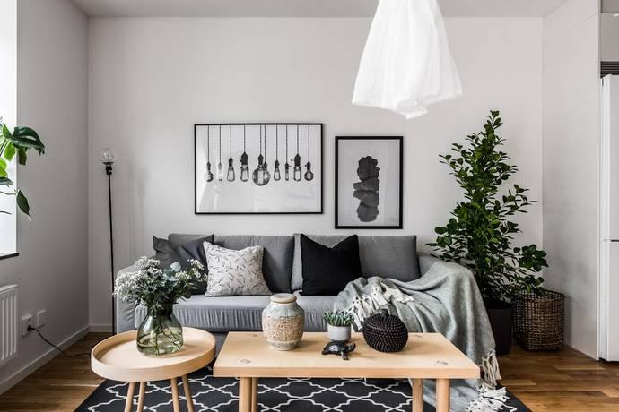 Bild: 2 rum bostadsrätt på Krouthéns gata 2, Linköpings kommun Övre Vasastaden