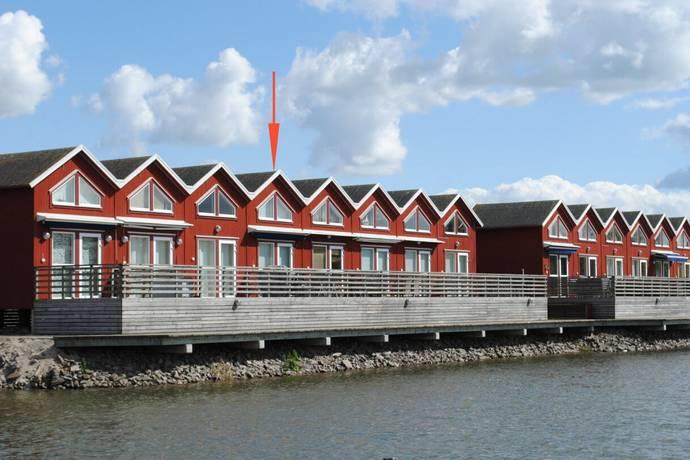 Bild: 2 rum fritidshus på Kulingvägen 67, Melleruds kommun Mellerud