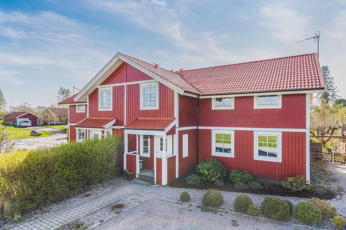 Bild: 3 rum bostadsrätt på Fodervägen 1B, Norrköpings kommun Loddby