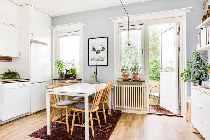 Bild: 1 rum bostadsrätt på Lövstagatan 46D, Örebro kommun Örebro