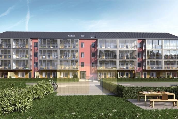 Bild: 2 rum bostadsrätt på Kanalgränd 5-1106, Sandvikens kommun Centralt
