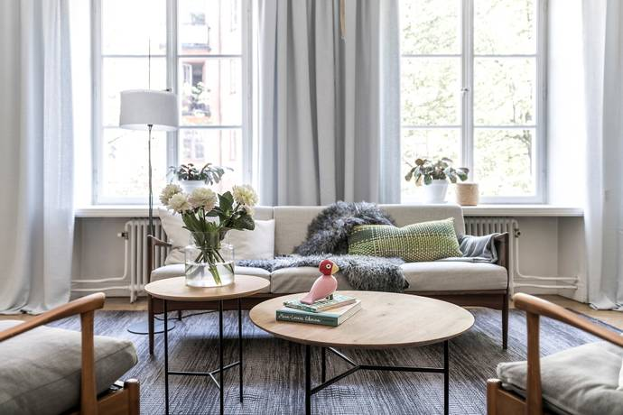 Bild: 4,5 rum bostadsrätt på Rörstrandsgatan 3, 1,5tr, Stockholms kommun Vasastan/Birkastan