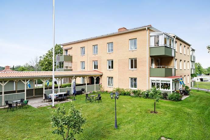 Bild: 4 rum bostadsrätt på Orvars Väg 27, Uppsala kommun Nyby