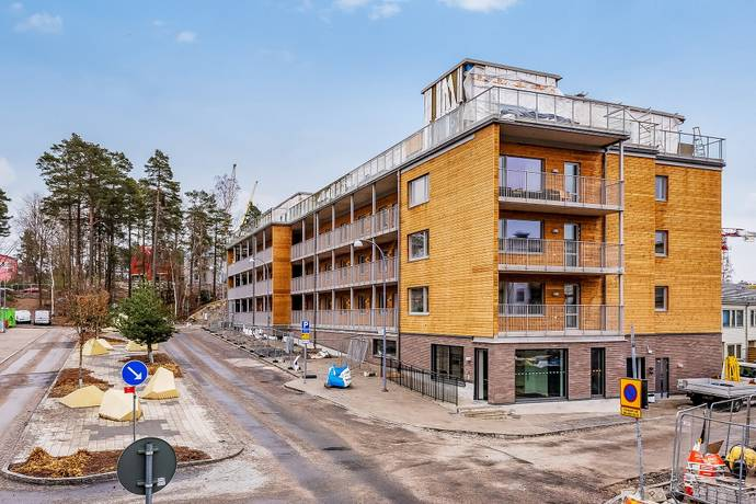 Bild: 1,5 rum bostadsrätt på Ursviks allé 21, Sundbybergs kommun Sundbyberg/Ursvik