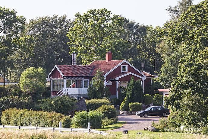 Bild: 6 rum villa på Ängalagsvägen 521, Båstads kommun Hov