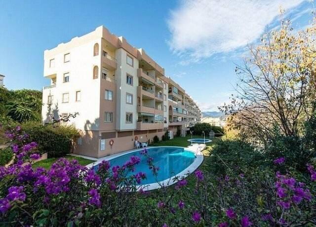 Bild: 4 rum bostadsrätt på Lägenhet med 3 sovrum i Nueva Andalucía!, Spanien Marbella- Nueva Andalucia