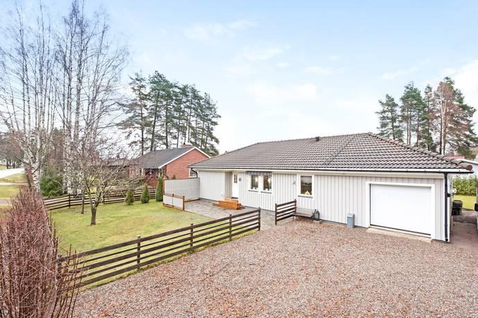 Bild: 4 rum villa på Valbovägen 101, Gävle kommun Valbo