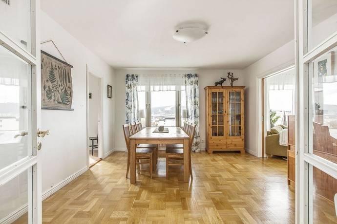 Bild: 5 rum bostadsrätt på Medborgargatan 53A, Sundsvalls kommun Skönsberg