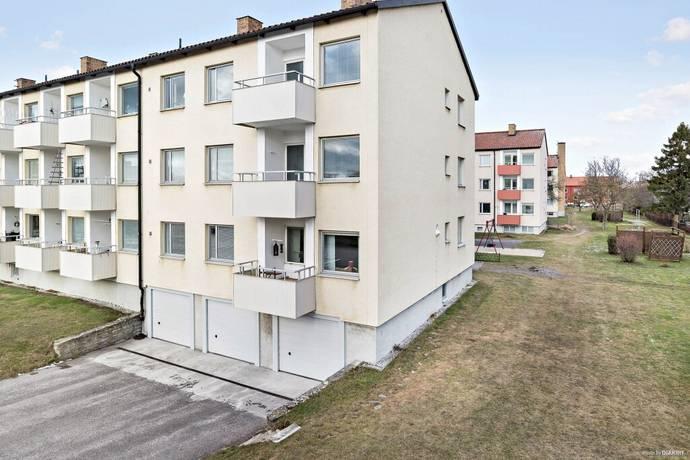Bild: 3 rum bostadsrätt på Humlegårdsvägen 35, Gotlands kommun Visby -  Länna