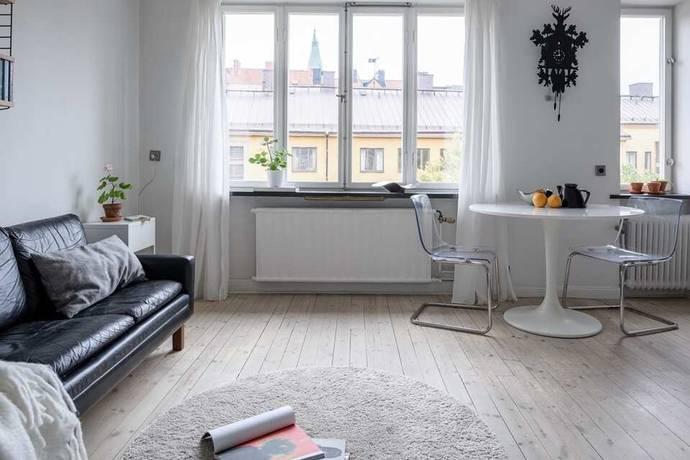 Bild: 1,5 rum bostadsrätt på Åsögatan 176, Stockholms kommun Södermalm Sofia