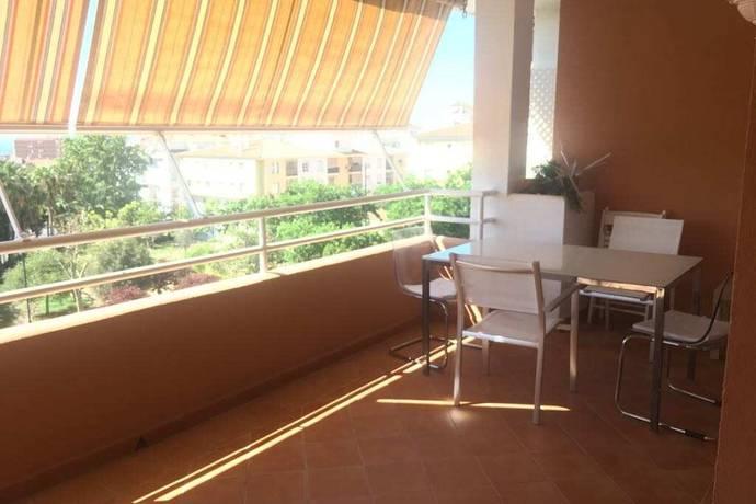 Bild: 3 rum bostadsrätt på BENALMADENA - Fantastisk lägenhet med perfekt läge, Spanien Benalmadena