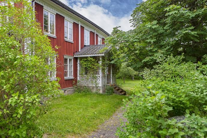 Bild: 0 rum gård/skog på Mosstakan Nordstuga  , Eda kommun Eda