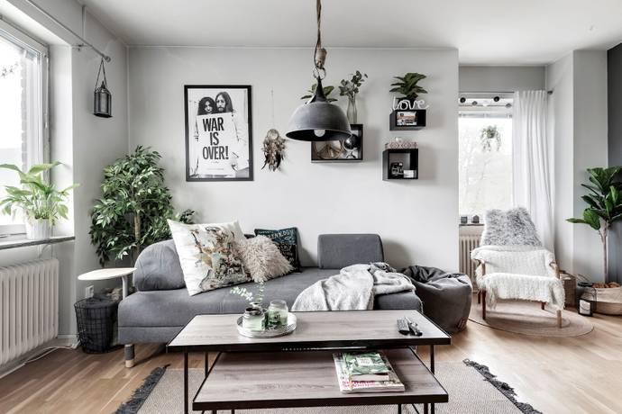 Bild: 2 rum bostadsrätt på Handelsmansgatan 2A, Helsingborgs kommun Eneborg