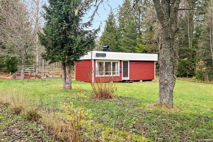 Bild: 2 rum fritidshus på Äskhult Vinkan 3, Nässjö kommun Nära Sjunnarydssjön