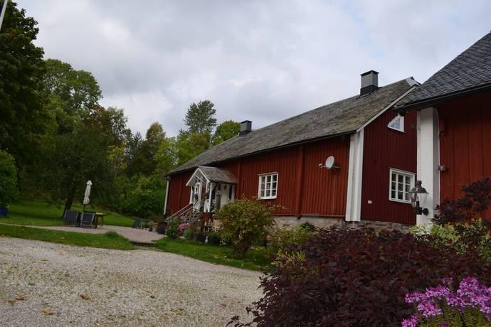 Bild: 3 rum bostadsrätt på Upperud 18, Melleruds kommun