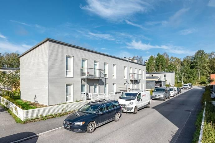 Bild: 4 rum bostadsrätt på Myrbacksgatan 15B, Örebro kommun Rynninge