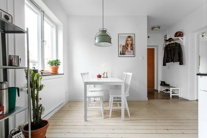 Bild: 2 rum bostadsrätt på Drottningholmsvägen 374, 2 tr, Stockholms kommun Bromma / Riksby