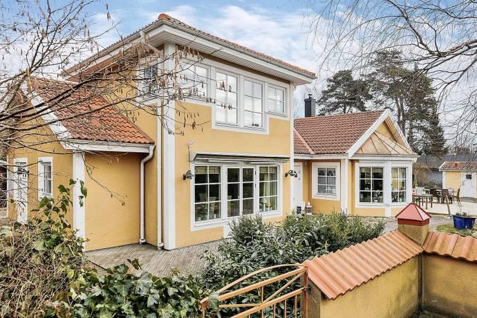 Bild: 5 rum villa på Lilla Hammars Väg 4, Vellinge kommun Höllviken