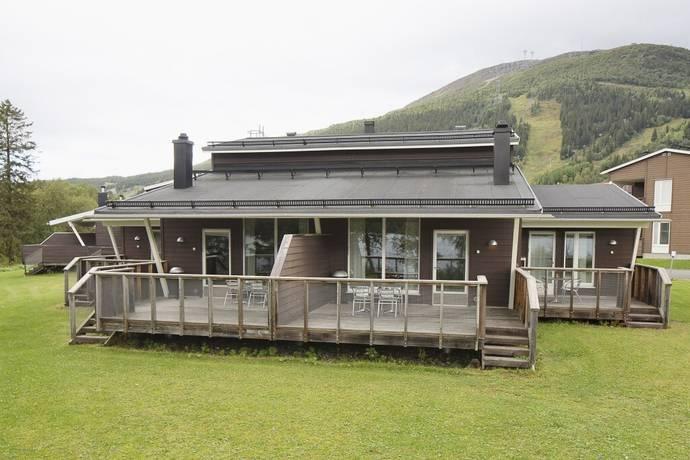 Bild: 4 rum bostadsrätt på Åre Sjö 4, Åre kommun Åre