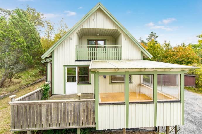 Bild: 3 rum villa på Sandliden 20, Tanums kommun Kville