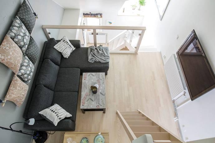 Bild: 2 rum bostadsrätt på Trollebergsvägen 84 G, Lunds kommun Värpingegård