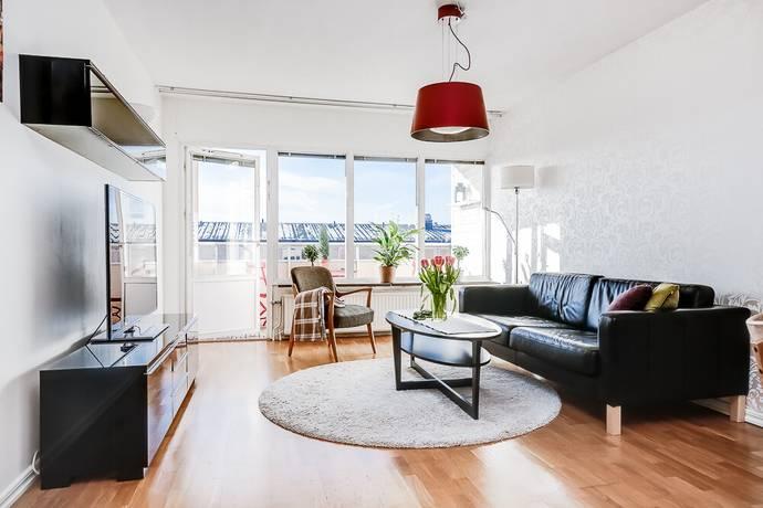 Bild: 3 rum bostadsrätt på Dimgatan 11, Uppsala kommun Gränby