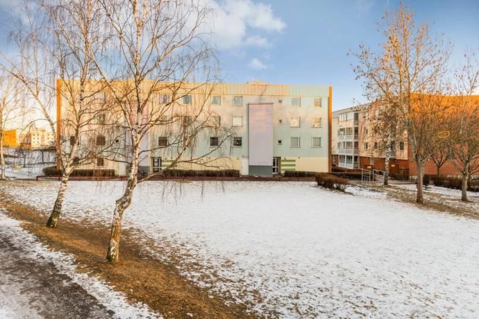 Bild: 2 rum bostadsrätt på Tomtebogatan 22 a, Eskilstuna kommun Måsta