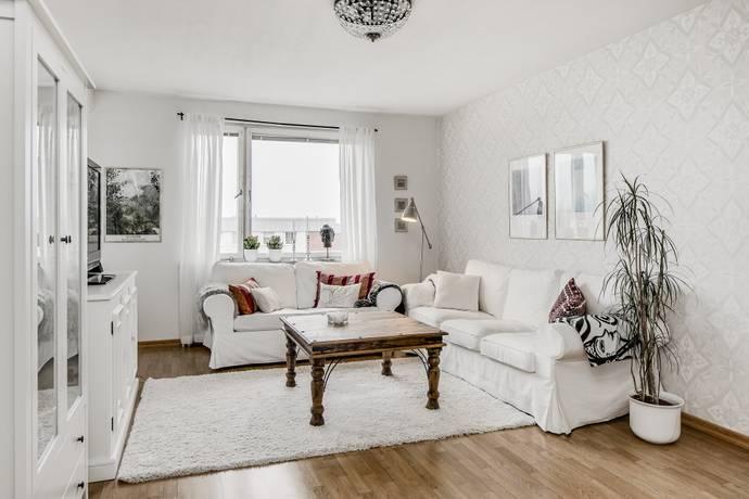 Bild: 3 rum bostadsrätt på Karl Dahlins väg 24 B, Skövde kommun Hentorp