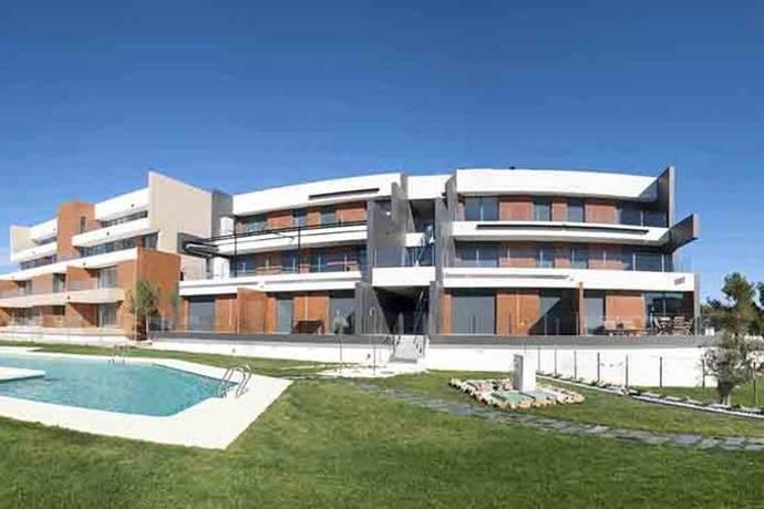 Bild: 4 rum bostadsrätt på Punta Prima, Orihuela Costa, Spanien