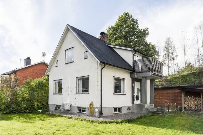 Bild: 3 rum villa på Kapellgatan 3B, Gnosjö kommun Gnosjö