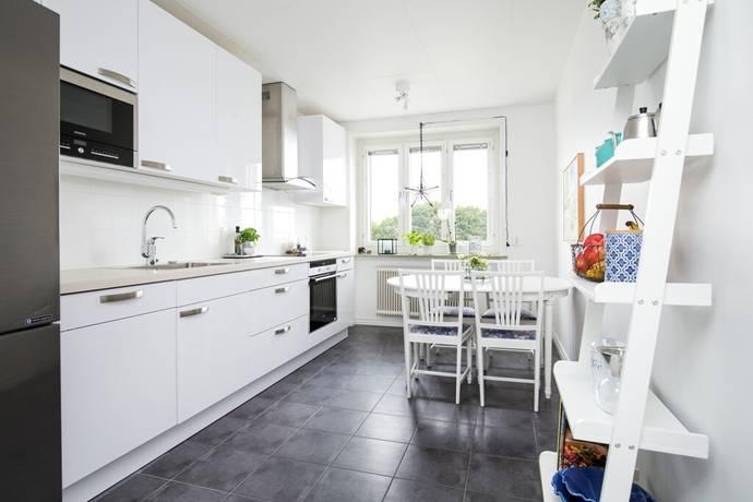 Bild: 2 rum bostadsrätt på Stockholmsvägen 13C, Norrköpings kommun Centralt - Nordantill